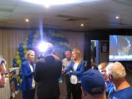 The 2013 Federal Election Night